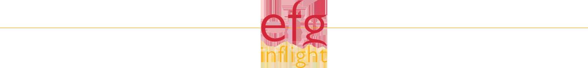 EFT Inflight
